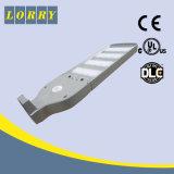 120W Calle luz LED CREE fichas con UL/DLC/certificado CE 50000 horas de garantía