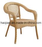 Patio extérieur / jardin // Chaise en rotin HS1010c