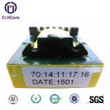 Bobine à haute fréquence de transformateur de /Current de transformateur de faisceau de ferrite/transformateur de volet d'air