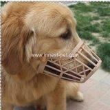 Snuiten van de Mond van Doggie van de anti-Beet van de goede Kwaliteit de Plastic voor de Honden van het Huisdier