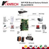 Kn518 Placa PCB SIP Superfície Fábrica Analógica Placa Principal