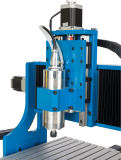 La talla en madera de corte equipos de grabado CNC Router