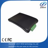 3mの読む間隔UHF RFIDのカード読取り装置はデモを提供する