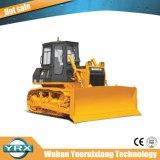130CV TIPO estándar pequeña excavadora topadora