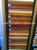 cornisa de los 9cm picosegundo que moldea con diversos colores de sellado calientes