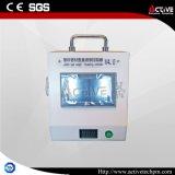 Embaladora horizontal automática de la película plástica
