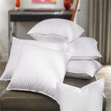 Haute qualité oreillers en duvet de canard blanc