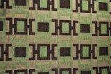 Tessuto moderno 100% del jacquard del Chenille del poliestere pesante di qualità