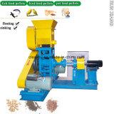 Máquina flotante de la pelotilla de la alimentación de los pescados de la capacidad grande (WSP)