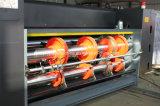 Lym 1420 l'alimentation de la Chaîne 2 Die-Cutting Machine rotative d'impression couleur
