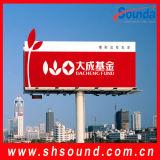 デジタル印刷の卸売のためのベストセラーPVC屈曲の旗