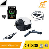 G510 48V Uitrusting van de Omzetting van de Fiets van de Motor Bafang van 1000W de MEDIO Elektrische