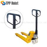 Мини-ton 2.5-3низкоподъемной тележки