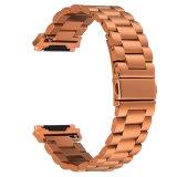 Substituição do relógio de pulso Premium 18mm 20mm 22mm banda de ligações de banda de homens e mulheres