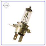 Lámpara auto alemana del halógeno del vidrio H4 de Schott/bulbo automotor