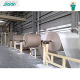 Cartón yeso regular de Jason para el techo Material-15mm