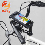 Sac de bâti de bicyclette de mode avec l'écran transparent
