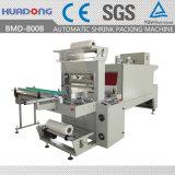 Bouteilles d'eau pure Autoamtic Film Rétractable Machine d'emballage