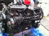 El Gobernador eléctrica Construcción motor Diesel Cummins Qsl8.9-C260 de 260HP/2200rpm