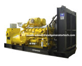Van de Diesel van Perkins de Met water gekoelde Diesel Genset Reeks van de Generator 150kw