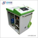 Генератор Hho для углерода чистого двигателей с аттестацией Ce