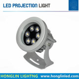 Superventas Intiground Piso LED 12W proyector de LED