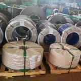 AISI 316TI Folha de aço inoxidável polido e bobina Preço por kg venda quente na China
