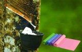 製造業者の卸し売りカスタム適性のCrossfitの天然ゴムの乳液の抵抗バンド