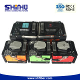 Shinho Fusionadora DE Fibra Optica Precio het Lasapparaat van de Fusie voor de Fusie die van de Verkoop Machine verbinden