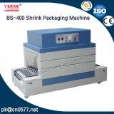 Halfautomatisch krimp Verpakkende Machine voor Detergens (BS-400)