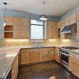現代様式の木製の食器棚のホーム家具の光沢度の高いラッカー食器棚