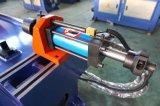 Dw25cncx3a-2s CNC-hydraulische Presse-numerisches Steuerrohr-Bieger-Maschine