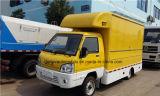 [2ت] عمليّة بيع حارّ [هوت دوغ] عربة [جك] متحرّك [فست فوود] شاحنة