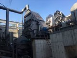 Riga d'acciaio della trinciatrice dello scarto Psx-1200