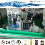 De automatische Ronde Kruik van de Fles kan de Machine van de Etikettering van de Sticker
