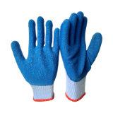 Haute qualité 10g 5 Revêtement en latex de thread de travail Gants industriels