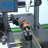 自動電機子回転子の電動機の生産ライン