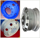 安い価格の鋼鉄縁、トラックの車輪、車輪の縁