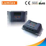 &Nbsp;Écran LCD du contrôleur solaire 48V pour l'industrie solaire