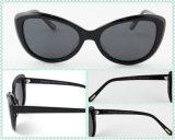 Geen Glazen Van uitstekende kwaliteit van de Acetaat van de Zonnebril van Eyewear van de Kat MOQ