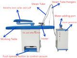 Het Strijken van de Pers van de Machine van Machinerydrying van Garmeng Schoonmakende Machine