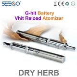 Populaire Seego paste de Gezondere Droge Uitrusting van de Verstuiver van het Kruid Vaping aan