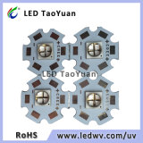 UV395nm 10W 4chips LED Licht der Leistungs-