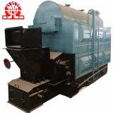 Caldaia a vapore industriale della griglia della catena del carbone di prezzi di fabbrica