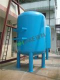 El carbono Caja del filtro mecánico el tratamiento de agua para la venta