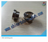 Изготовленный на заказ CNC точности подвергая механической обработке обрабатывающ часть металла нержавеющей стали алюминиевую