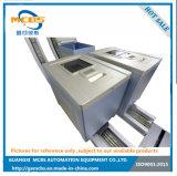 Completamente automática de vehículo eléctrico de la vía de Hospital para transportador de transporte