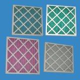 Japan-Technologie-Luft-Rahmen-Papier-Filter