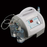 산소를 가진 Blackhead 제거제 직업적인 다기능 수력 전기 Microdermabrasion 기계