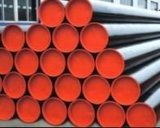 Tubulação sem emenda laminada a alta temperatura de aço de carbono de ASTM SA192